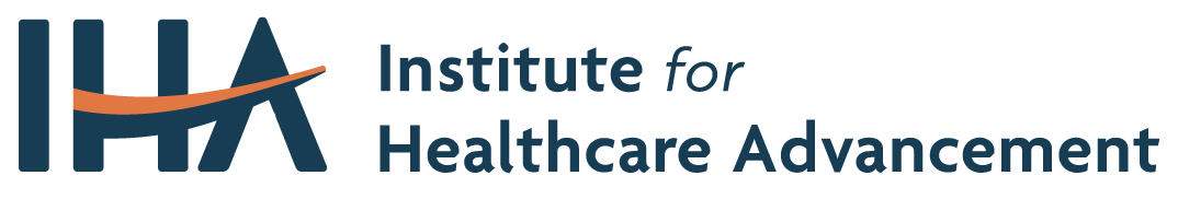 institute for healthcare advancement